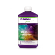 Plagron Green Sensation 0.5L, stymulator kwitnienia 4w1