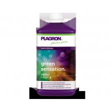 Plagron Green Sensation 1L, stymulator kwitnienia 4w1