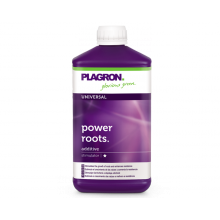 Plagron Power Roots 0.5L, stymulator systemu korzeniowego