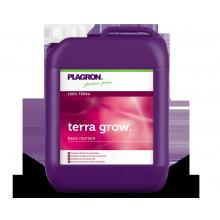 Plagron Terra Grow 5L, nawóz na wzrost