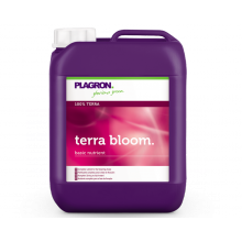 Plagron Terra Bloom 10L
