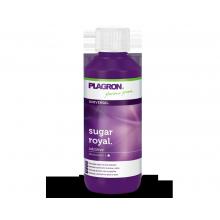 Plagron Sugar Royal 100ml, poprawia smak i zapach