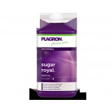 Plagron Sugar Royal 1L, poprawia smak i zapach