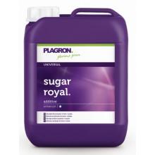 Plagron Sugar Royal 5L, organiczny stymulator