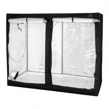 Growbox Herbgarden White (240x120x200cm), namiot do uprawy