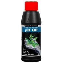 Growth Technology pH UP 250ml, regulator podnoszący pH