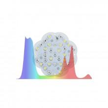 Lucky Grow LED, źródło światła na wzrost, soczewka 120°