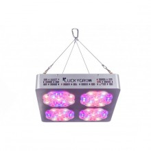 Lucky Grow LED Modular440, uniwersalne, soczewka 120°