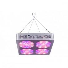 Lucky Grow LED Modular440, na wzrost i kwitnienie, soczewka 120°