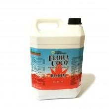GHE Flora Coco Bloom 5L, nawóz na kwitnienie do kokosu