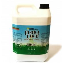GHE Flora Coco Grow 5L, nawóz na wzrost do kokosu