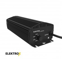 Elektrox Ultimate 250-600W, ballast dimmable, 4-step adjustment
