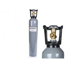 Butla gazowa napełniona CO2 8L