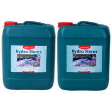 Canna Hydro Flores A+B 10L
