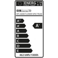 GIB Lighting Flower Spectrum Pro 400W
