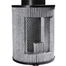 Proactiv, filtr węglowy antyzapachowy, fi-100mm, 250-280m3/h