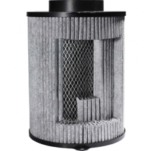 Proactiv, filtr węglowy antyzapachowy, fi-150mm, 460-510m3/h