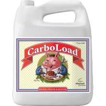 Advanced Nutrients Carboload 5L, węglowodany