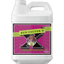 Advanced Nutrients Bud Factor X 0.25L
