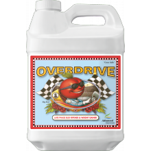 Advanced Nutrients Overdrive 0.25L