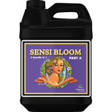 Advanced Nutrients - Sensi Bloom A&B 10L