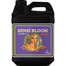 Advanced Nutrients Sensi Bloom A/B 2x0.5L
