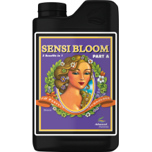 Advanced Nutrients - Sensi Bloom A&B 1L