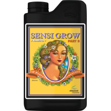 Advanced Nutrients Sensi Grow part A/B 2 x 1L