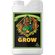 Advanced Nutrients GROW 1-0-4 1L, nawóz na wzrost