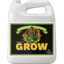 Advanced Nutrients GROW 1-0-4 5L, nawóz na wzrost