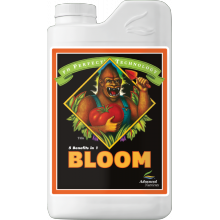 Advanced Nutrients BLOOM (pH Perfect) 1L, nawóz na kwitnienie