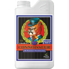 Advanced Nutrients CONNOISSEUR BLOOM part A/B - 2x1L