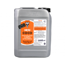 Hesi Coco 5L na Kwitnienie do kokosu