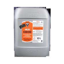 Hesi Coco 10L na Kwitnienie do kokosu