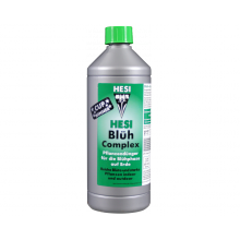 Hesi Bloom Complex Soil 0.5L