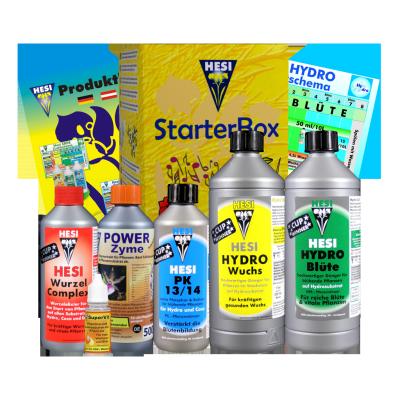 Hesi StarterBox Hydro