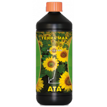 Ata Atami Terra Max Flower/Plant Nutrition Bloom Cycle Fertilizers 1L