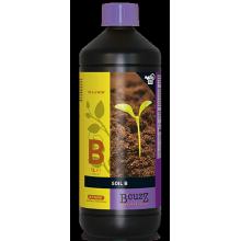 B'cuzz Soil Nutrition 2x1L A+B