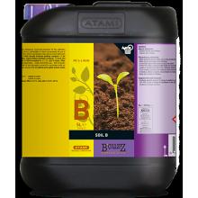 B'cuzz Soil Nutrition A&B 2x5L