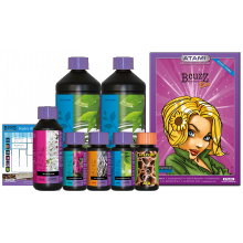 Box B'cuzz Hydro Set by ATAMI