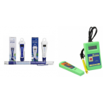 pH/EC/TDS Meters