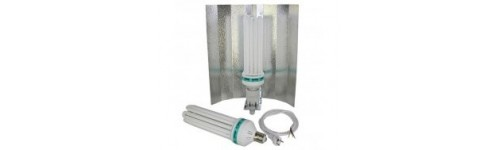 Zestawy Oświetleniowe CFL