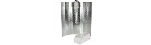Zestawy oświetleniowe HPS/MH
