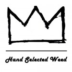 Hand Selected Weed