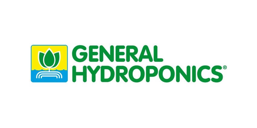 General Hydroponics Feedcharts