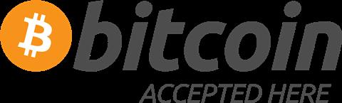 Akceptujemy BitCoin